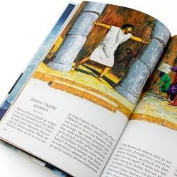 biblia na prezent dla dziecka