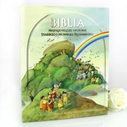 biblia najpiękniejsze historie