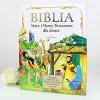 biblia na chrzest