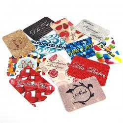 słoik prezentowy z karteczkami na różne okazję