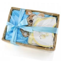 prezent dla dziecka wyprawka z personalizacją