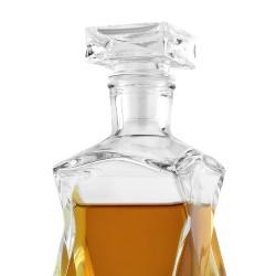 elegancka karafka na alkohol na wyjątkowy prezent