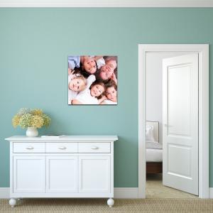 obraz na ścianę swojego zdjęcia