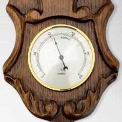 higrometr - element stacji pogody na prezent na imieniny dla niego