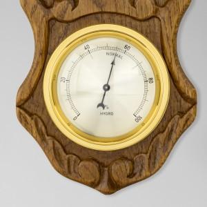 element stacji pogody - higrometr na prezent dla męża