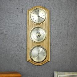 stacja pogody na ścianę