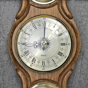 zegar z grawerem na prezent