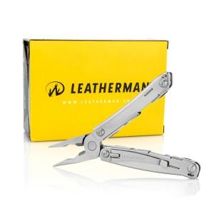 narzędzie leatherman z dedykacją na prezent dla majsterkowicza