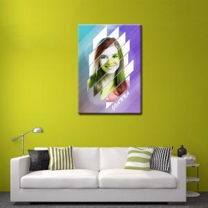 obraz na ścianę wspólnego zdjęcia
