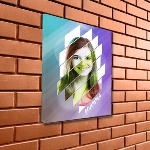 Foto-obraz wspólnego zdjęcia