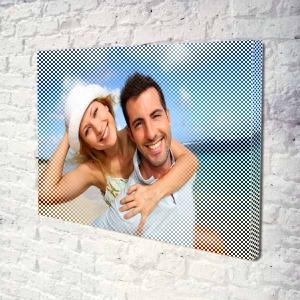 Foto-obraz własnego zdjęcia