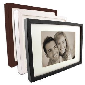 Zdjęcie w ramie na parapetówkę