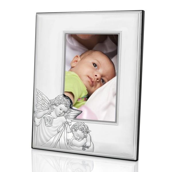 ramka na zdjęcie na prezent na chrzest