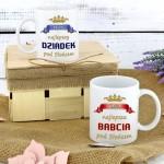 kubki z nadrukiem na prezent dla dziadków