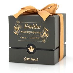 spersonalizowane pudełko prezentowe