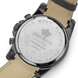 grawerowany zegarek na prezent na 18