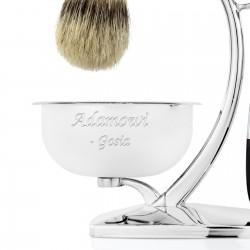 zestaw do golenia tradycyjnego z dedykacją na wyjątkowy prezent