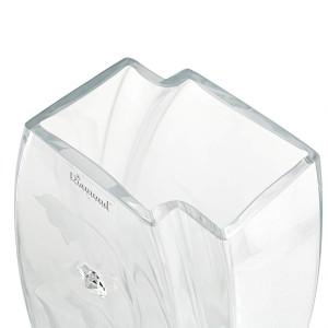 wazon szklany z grawerem pamiątka ślubna