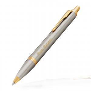 długopis z grawerem imienia