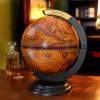 barek globus z grawerem dedykacji na prezent urodzinowy