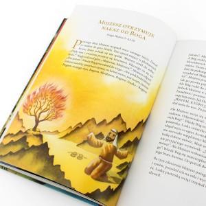 biblia na prezent