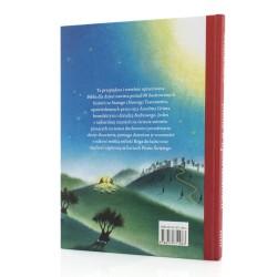 biblia dla dzieci na wyjątkowy prezent