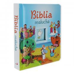 biblia dla dziecka