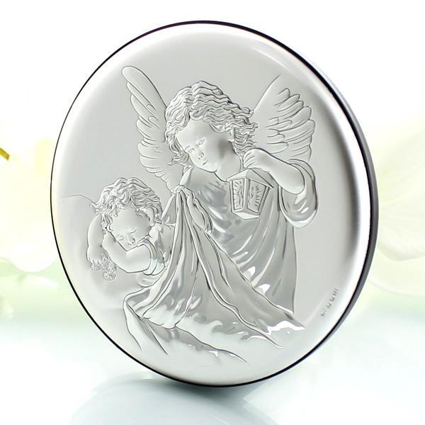 obrazek anioł stróż