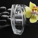 wazon z grawerem dedykacji na prezent