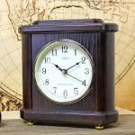 zegar kominkowy z kurantem