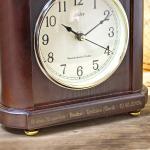 grawer na podstawie zegara