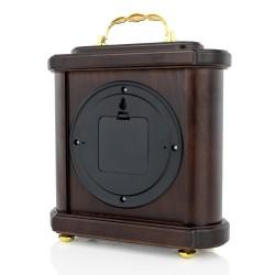 zegar kominowy z kurantem na prezent dla niego