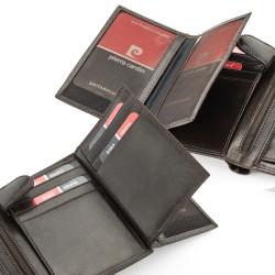 portfele męskie z grawerem na prezent dla męża
