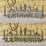 szachy egipskie