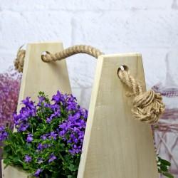 doniczka na kwiaty