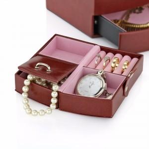 szkatułka na biżuterię dla niej