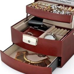 szkatułka na biżuterię dla żony
