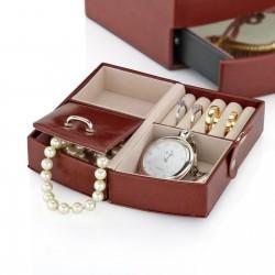 kuferek na biżuterię na 60 urodziny