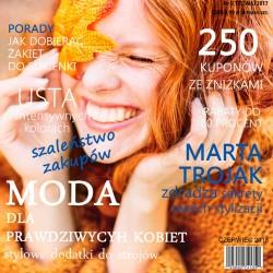 magazyn dla dziewczyny na prezent