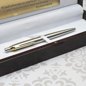 długopis Parker z personalizacją