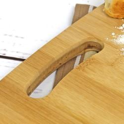 deska bambusowa na prezent