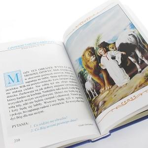 biblia z grawerem
