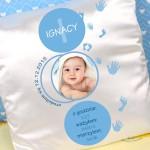 poduszka - praktyczny prezent dla dziecka