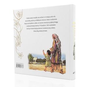 biblia na komunię