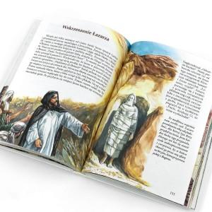 biblia w obrazkach dla dzieci