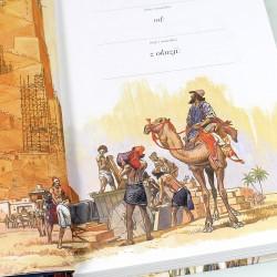pamiątkowa biblia na komunię