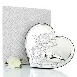 personalizowany obrazek na chrzest