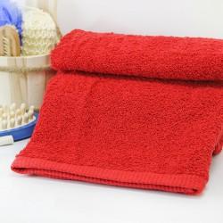 ręcznik z haftem dedykacji
