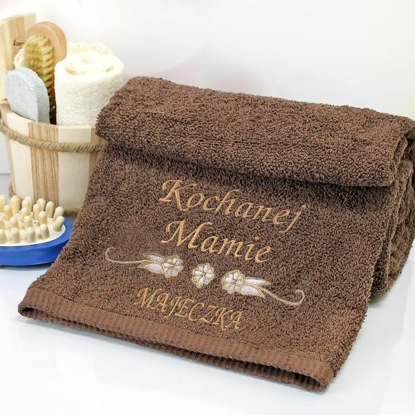 ręcznik dla mamy