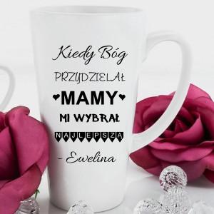 kubek na prezent dla mamy